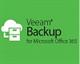 Backup Exchange online